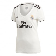 Real Madrid Home Jersey 2018-2019 - Women