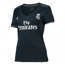Real Madrid Away Jersey 2018-2019 - Women