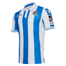 Real Sociedad First Team Shirt