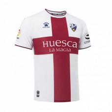 SD Huesca Away Jersey 2018-2019