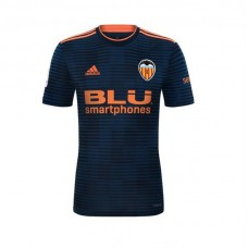Valencia CF Away Shirt 2018-19