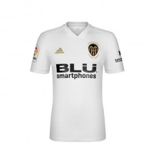 Valencia CF Home Shirt 2018-19