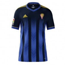 Cadiz CF Away Shirt 2020 2021
