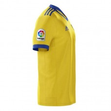 Cadiz CF Home Shirt 2020 2021