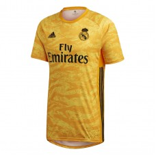 Real Madrid Home Goalkeeper Shirt 2019-2020
