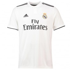 Real Madrid Home Jersey 2018-2019