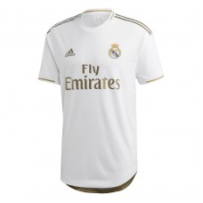 Real Madrid Home Authentic Jersey 2019-2020