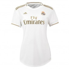Real Madrid Home Jersey 2019-2020 - Womens