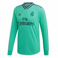 Real Madrid Third Long Sleeve Jersey 2019-20