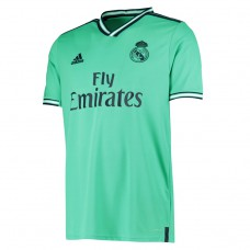 Real Madrid Third Shirt 2019-2020