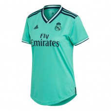 Real Madrid Third Shirt 2019-20 - Womens