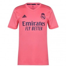 Real Madrid Away Shirt 2020 2021