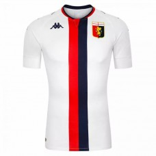 Genoa CfC Away Shirt 2021