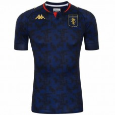 Genoa CfC Third Shirt 2021