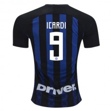 ICARDI INTER HOME JERSEY 2018/19