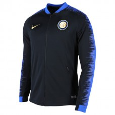 INTER BLACK ANTHEM JACKET 2018/19