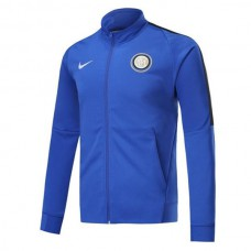 INTER BLUE ANTHEM JACKET 2018/19