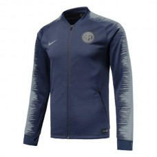 INTER DARK BLUE ANTHEM JACKET 2018/19