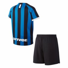 Inter Milan Home Kit 2019/20 - Kids