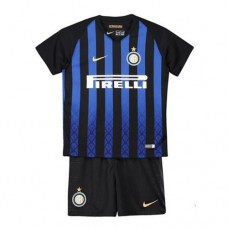 INTER HOME KIT 2018/19 - KIDS