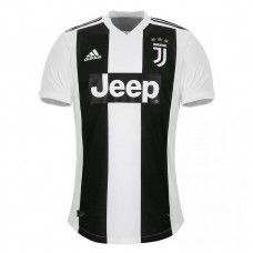 Juventus Home Authentic Jersey 2018/2019