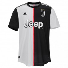 Juventus Home Authentic Jersey 2019/20