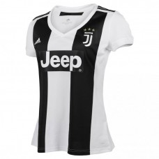 Juventus Home Jersey 2018/2019 - Woman