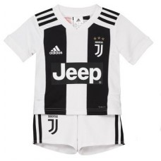 JUVENTUS HOME KIT 2018/19 - KIDS