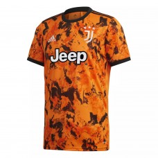 Juventus Third Shirt 2020 2021