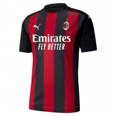 AC Milan Home Shirt 2020 2021