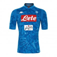 SSC Napoli Home Jersey 2018-19