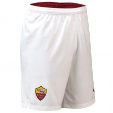 AS ROMA HOME SHORTS 2019/20