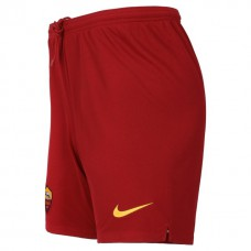 AS Roma Away Red Shorts 2019