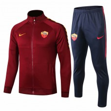 AS Roma Training Soccer Tracksuit 2019-20