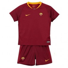 AS ROMA HOME KIT 2018/19 - KIDS