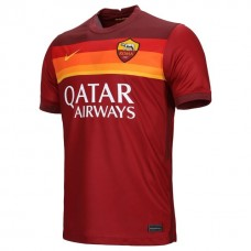 As Roma Home Shirt 2020 2021