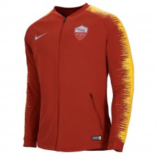 AS ROMA THIRD ANTHEM JACKET 2018/19
