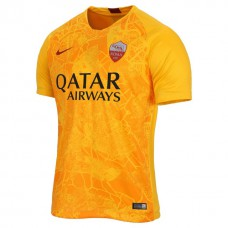 AS ROMA THIRD JERSEY 2018-19