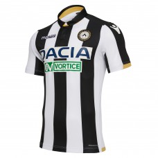 Udinese Home Match Jersey 2018/19