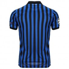 Atalanta Champions League Shirt 2021