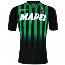 Sassuolo Home Jersey 2018/19