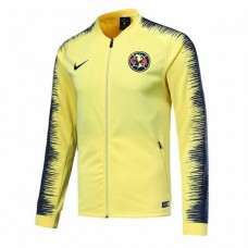 Club America Anthem Yellow Jacket 2018/19