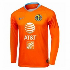 Club America 2019 Third Long Sleeve Jersey