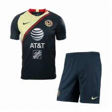 Club America Away Kit 2018/19 - Kids