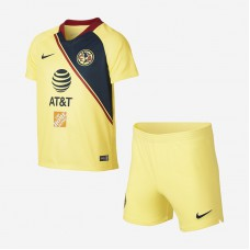 Club America Home Kit 2018/19 - Kids