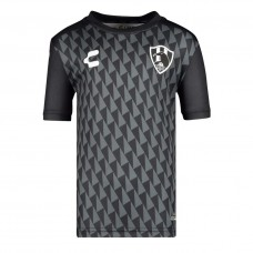 Club De Cuervos Away Jersey 2019