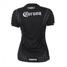 Club De Cuervos Away Jersey 2019 - Women
