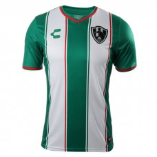 Club De Cuervos Home Jersey 2018/19