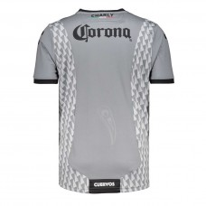 Club De Cuervos Home Jersey 2019