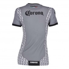 Club De Cuervos Home Jersey 2019 Women